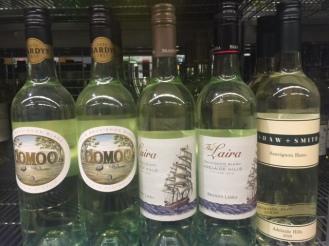 ऑस्ट्रेलियन वाइन