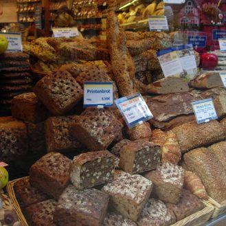 वेगवेगळे ब्रेड