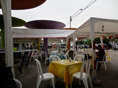 रेस्टॉरंट