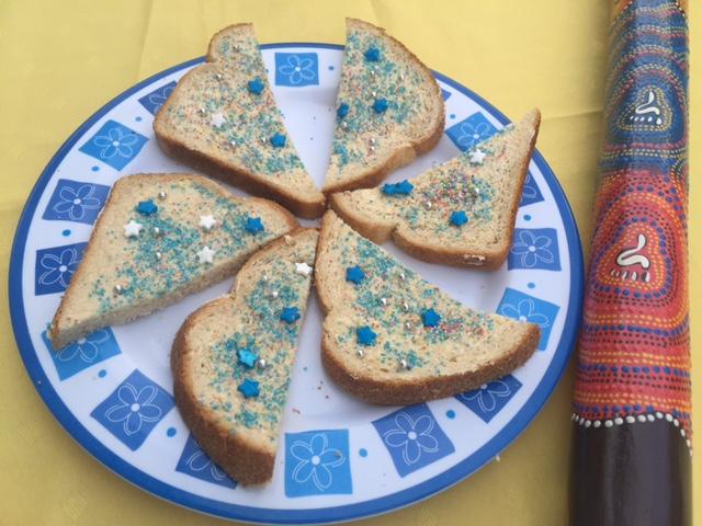 फेअरी ब्रेड