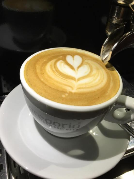 जर्मन कॉफी